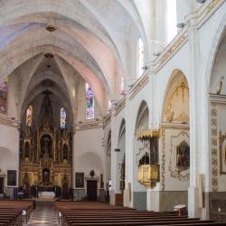 Pfarrkirche Felanitx, Mallorca