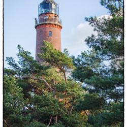 Leuchtturm - Darßer Ort