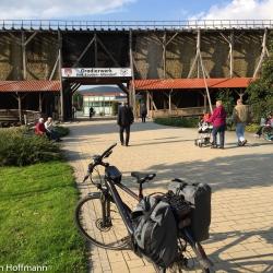 Bad Sooden - Allendorf, Gradierwerk