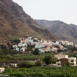 Gomera - Valle Gran Rey