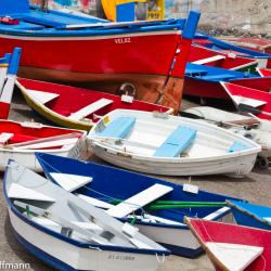 Gomera - Hafen Vueltas