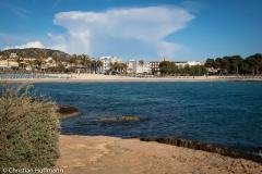 Mallorca-Santa Ponca