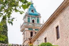 Mallorca - Kartause Valldemossa
