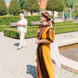 Gästeführerin Marry Fischer