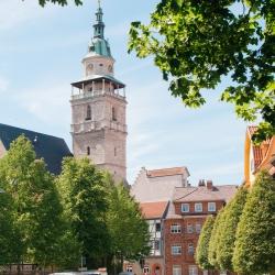Marktkirche St. Bonifacius in Bad Langensalza