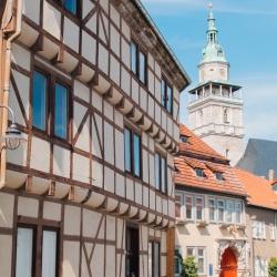Bad-Langensalza Innenstadt