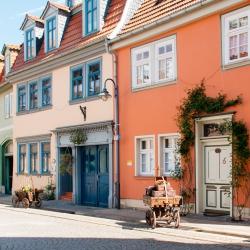 Bad Langensalza Innenstadt