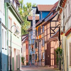 Bad Langensalza Rumpelburg
