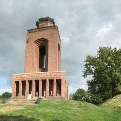 Bismarkturm Burg im Spreewald