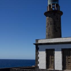 Faro de Fuencaliente de la Palma