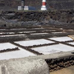 Salinen von Fuencaliente de la Palma