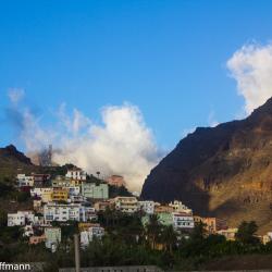 Gomera -Valle Gran Rey
