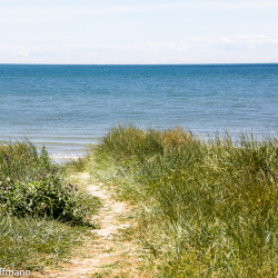 Hiddensee - Strand