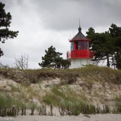 Quermarkenfeuer Gellen - Hiddensee