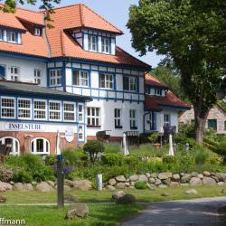 Insel Stube - Kloster auf Hiddensee