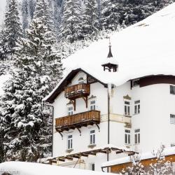 Villa Linser - Holzgau