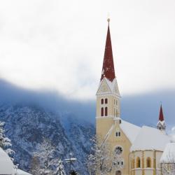 Kirche Holzgau