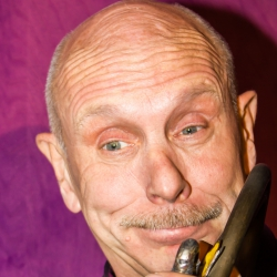 Dieter Gasde