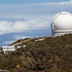 Observatorien - La Palma