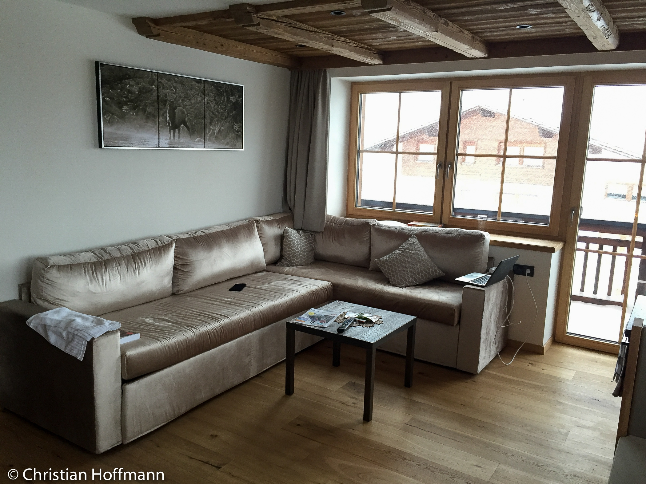 Peppis Suits - Holzgau - Lechtal