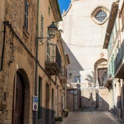 Monti-Sion-Kirche