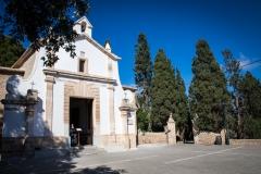 Kapelle auf dem Calvarienberg