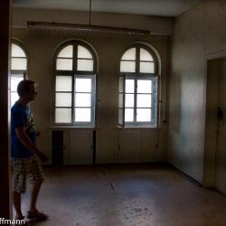 Seige Villa in Pößneck