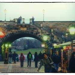 Dresden - Münzgasse