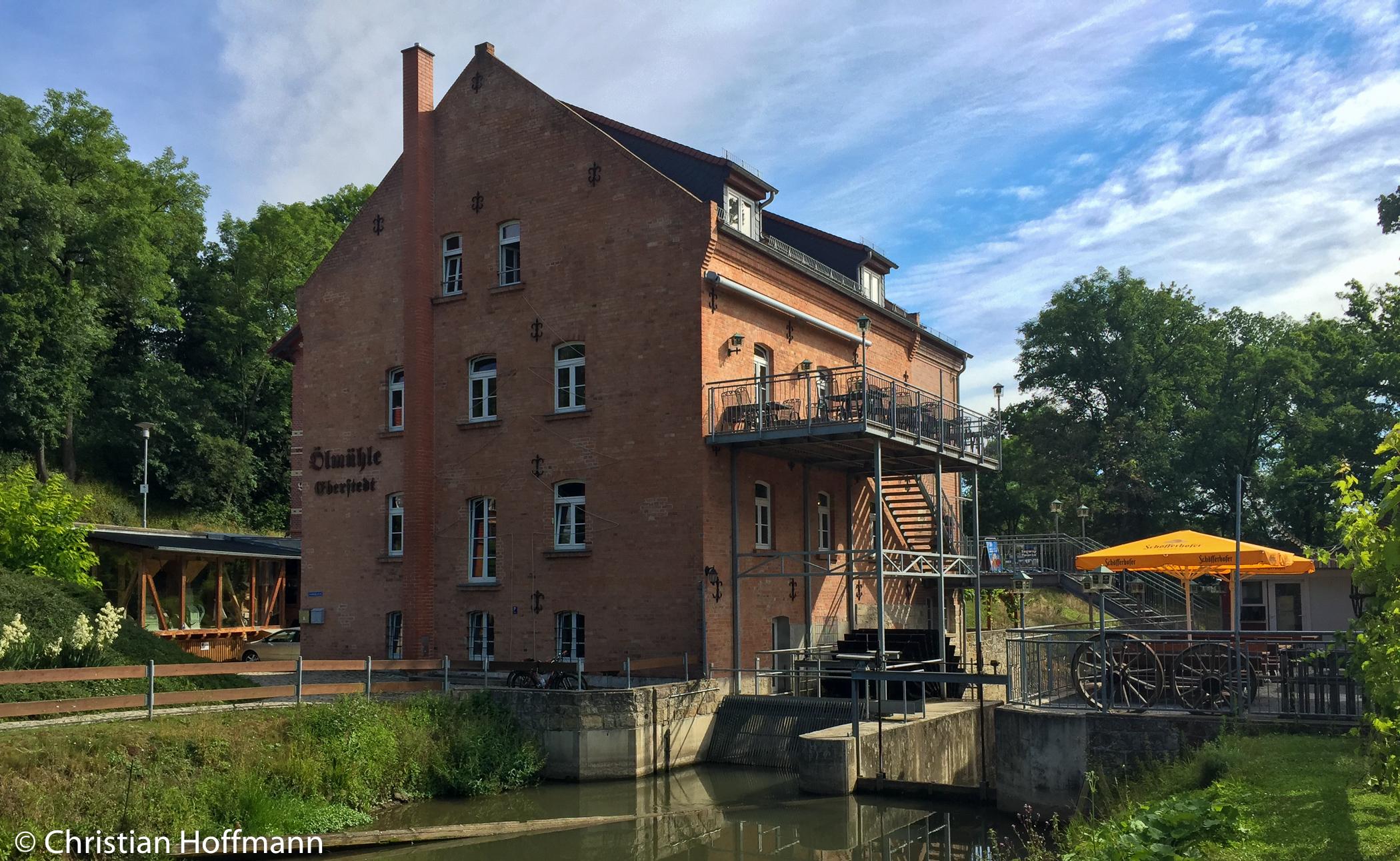 Historische Muhle Eberstedt Kantega De Fotoreiseblog