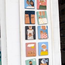 "Keramikwerkstatt - ""ea ceramic studio"" von Ema Ramanskaite"