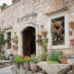 Margarites - Töpferdorf auf Kreta