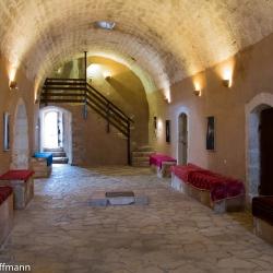 Lager - Kloster Arkadi
