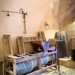 Ausstellung - Kloster Arkadi