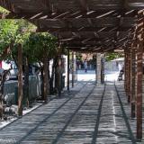 Knossos - Eingang