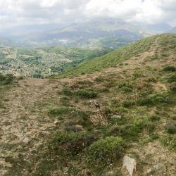 Kreta - Ida Gebirge