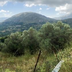 Kreta - Amari Becken