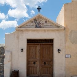 Kreta - Kloster Preveli