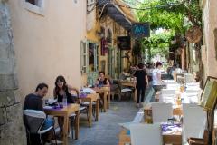 Altstadt Rethimnon