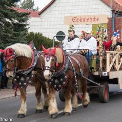 Sommergewinn Eisenach - Festumzug