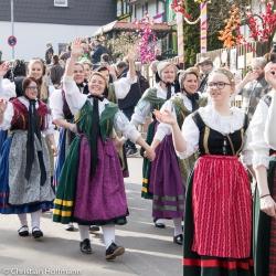 Sommergewinn Eisenach - Eisenacher Tanzverein