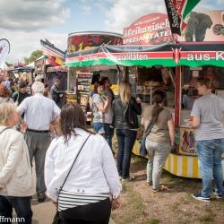 Street Food Festival - Eisenach