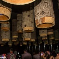 Swarovski Kristallwelten Wattens - diese Wunderkammer wurde inzwischen umgestaltet