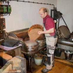 Leinöl Spreewald Mühle