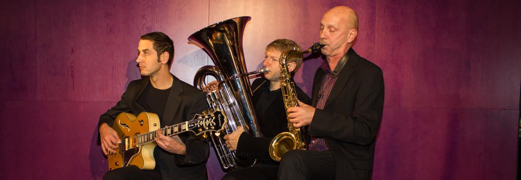 Musikershooting Gasde, Gottwald, Böttger