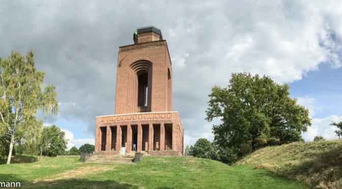 Bismarkturm in Burg im Spreewald