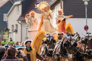 [:de]Festumzug Sommergewinn Eisenach[:] @ Innenstadt Eisenach