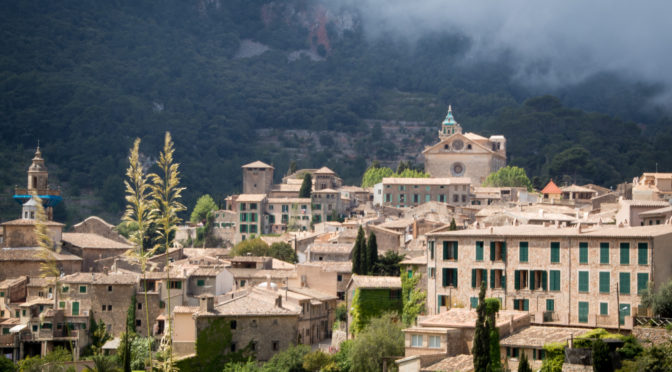 (Deutsch) Valldemossa