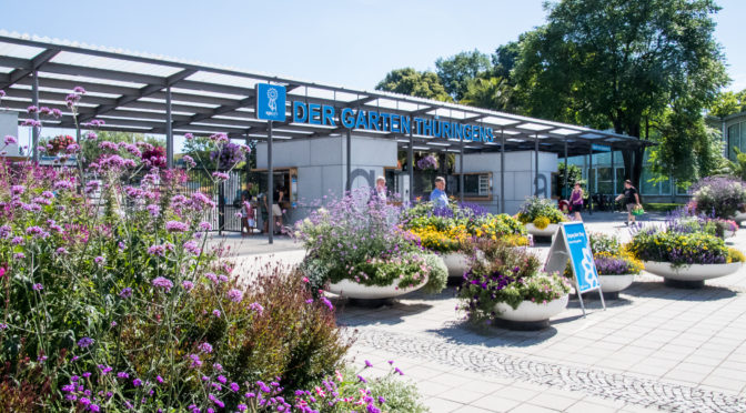 (Deutsch) egapark Erfurt